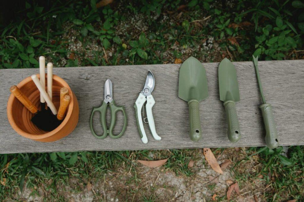 Simple Tricks To Cut Garden Maintenance Time In Half