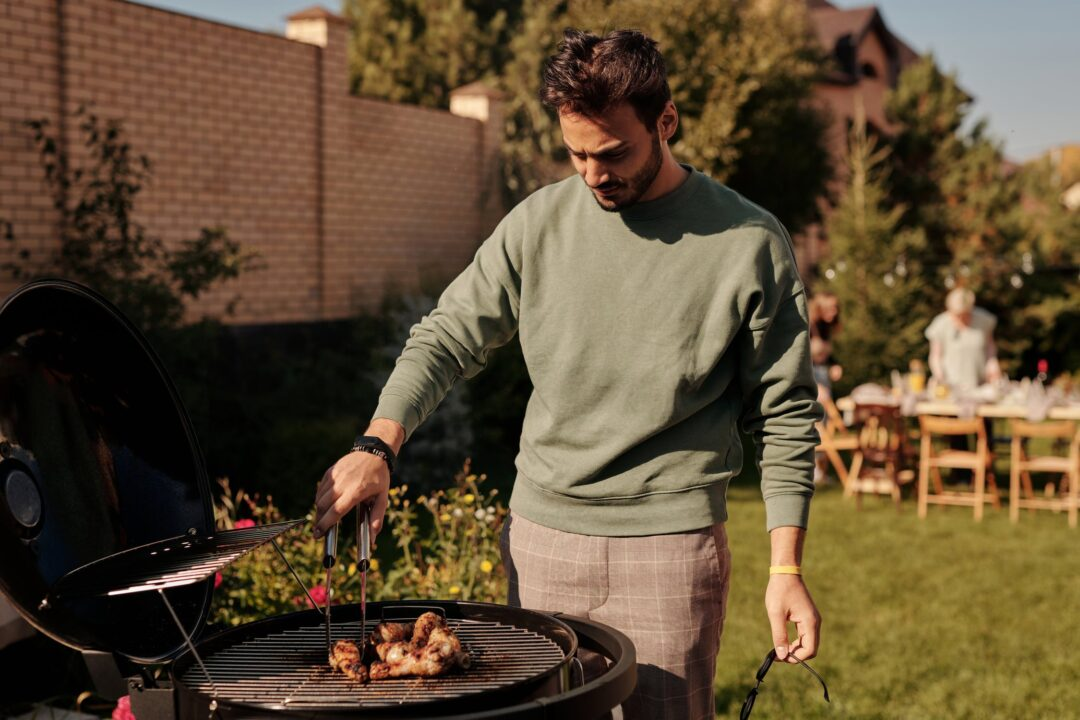 How To Get Your Garden BBQ Ready